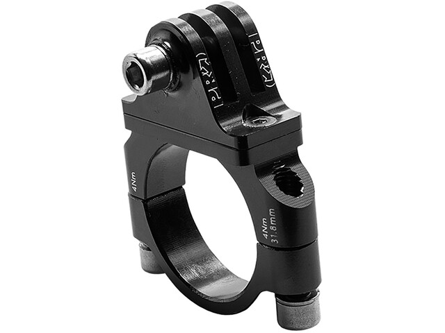 PRO Camera Mount for Ø31,8mm Handlebar